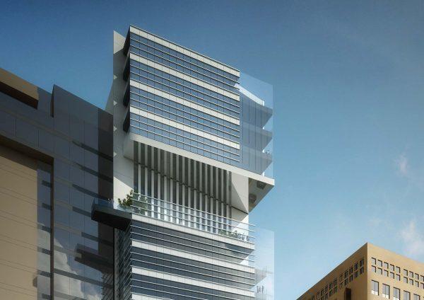 Corner-Corporate-Building